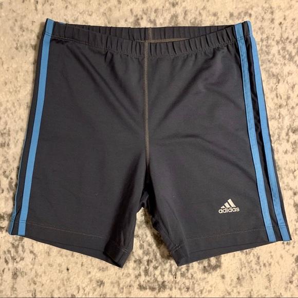 adidas shorts poshmark